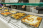 Take a tour of the University of Kentucky Hospital's new Chandler Dining Center