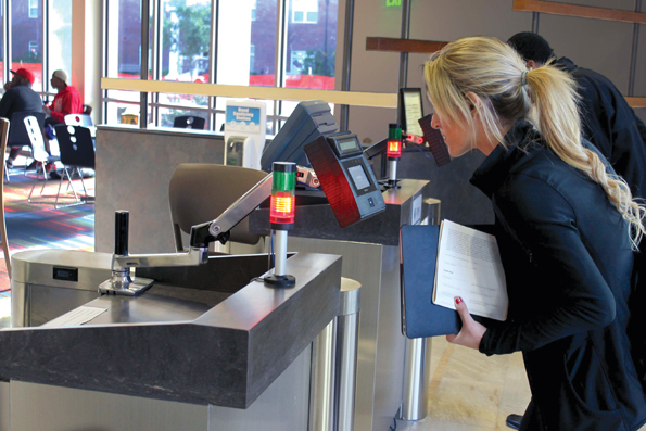 Eye Georgia Management Scanners University Southern At Food