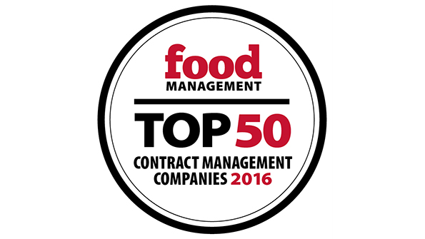 Food Management Ranks 2016s Top 50 Companies By Revenue Food