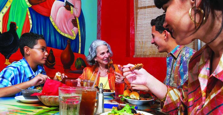 Hispanic family in restaurant(T).jpg