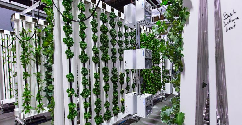 Hydroponic towers go mobile at missouri state food - Garden state healthcare associates ...