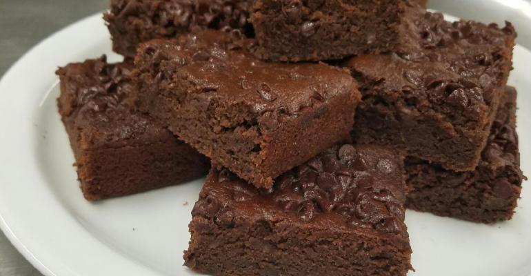 Sonoran Brownies
