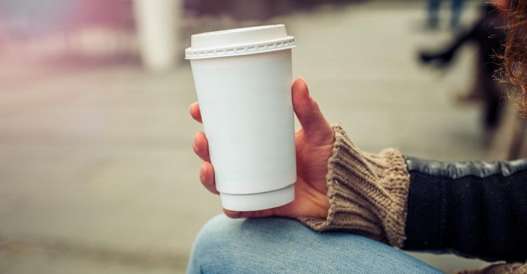 Customizing your coffee bar