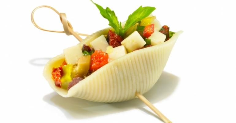 11 cool new catering menu ideas food management