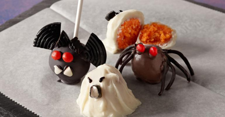 Boo A devilish dozen Halloween dessert ideas and inspirations