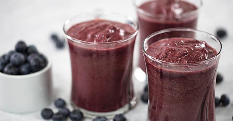 Blend on Trend: 7 New Smoothie Recipes