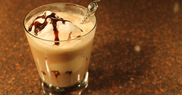 Summer's Coolest Iced Tea & Coffee Drinks