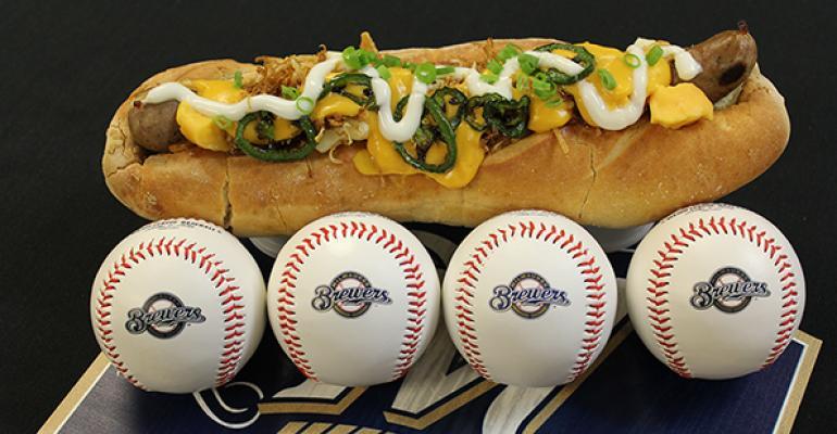Major League Food-a-looza, Part 2