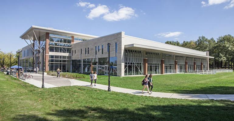 University of Kentucky debuts $32 million dining hall