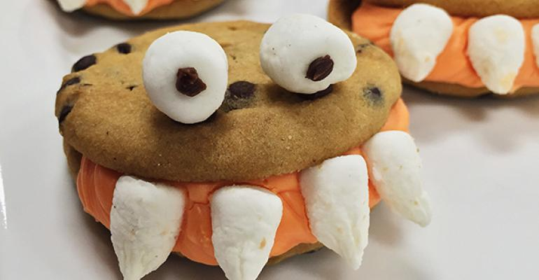 8 Spooky Halloween Tricks & Treats on Campus
