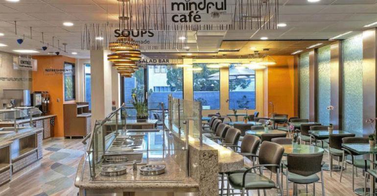 mindful cafe