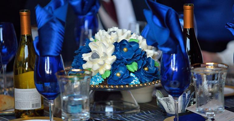 2015 Loyal E. Horton Dining Award winners