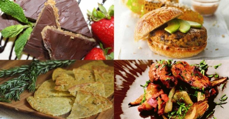 17 amazing gluten-free menu items