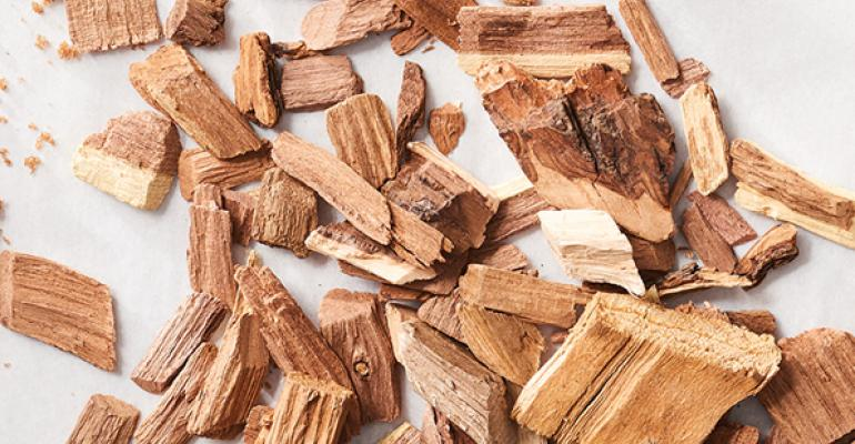 Stocking your barbecue pantry