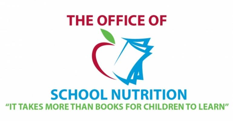 The office of school nutrition
