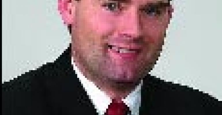 Russ Benson