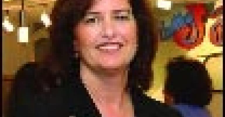 Regina Toomey Bueno, MS, CHE, DHCFA