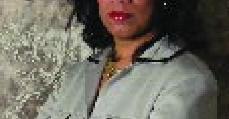 Sharon A. Cox, MA, RD, CDN