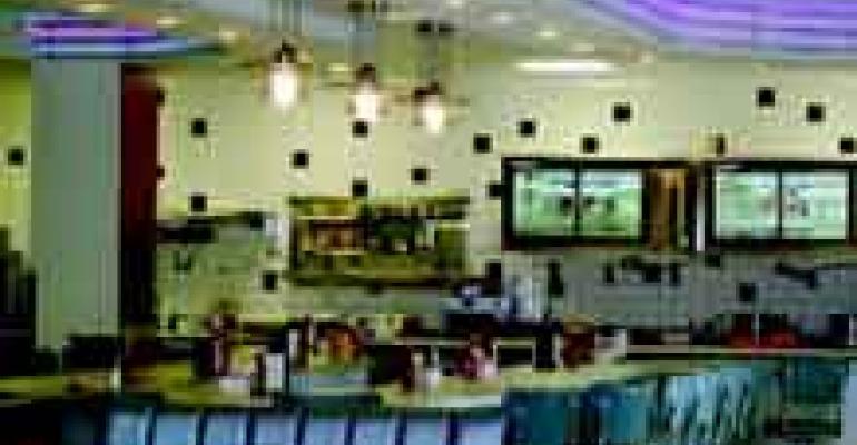 FSU Opens New Diner