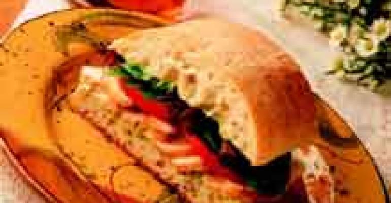 Sandwich Secrets