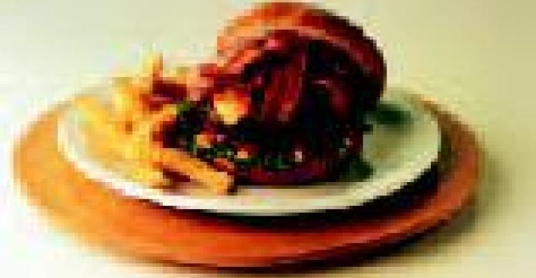 Natural Hickory Smoked Bacon