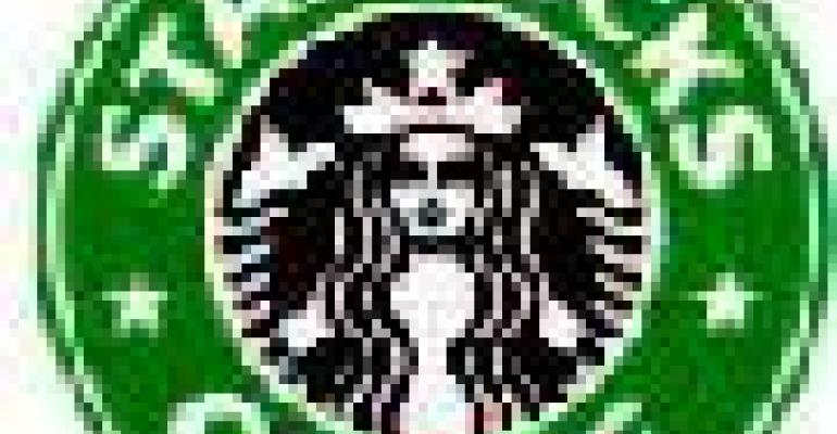 Starbuck's Onsite Services Program