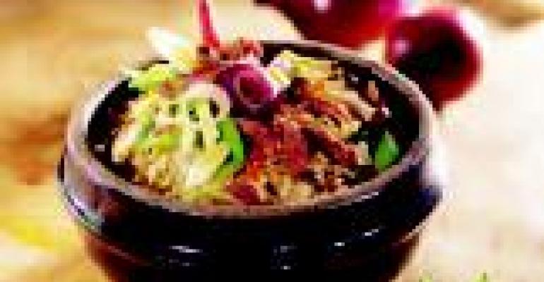 Korean Stir-Fried Rice