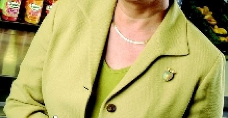 Dora Rivas M.S., R.D., L.D.