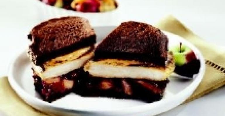 Chickenfest Sandwich