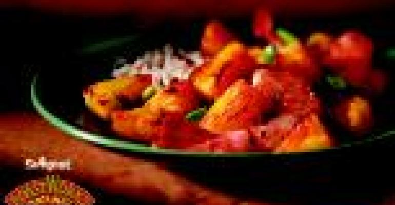 RoastWorks Flame-Roasted Pineapple