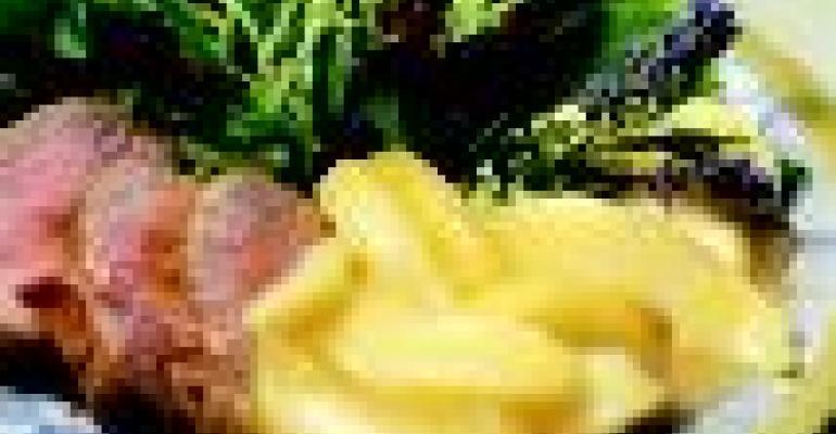 Flav-R-Pac fruit toppings