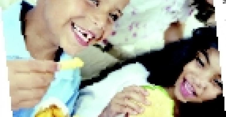 Research Identifies Factors That Weaken School Nutrition