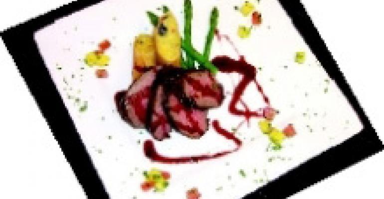 Pomegranate Barbecue Sauce