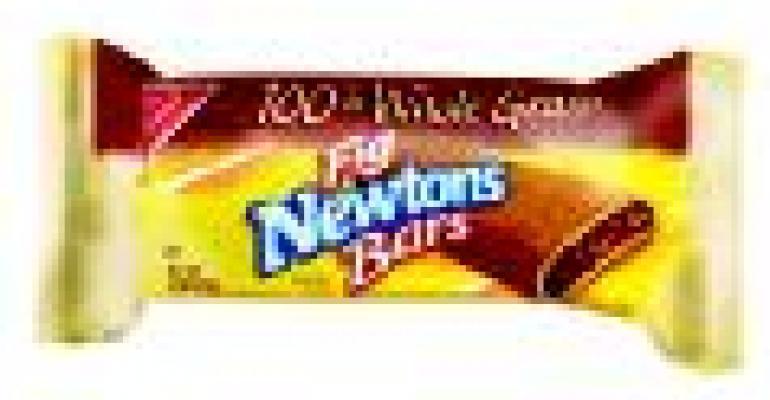 Fig Newton Bars