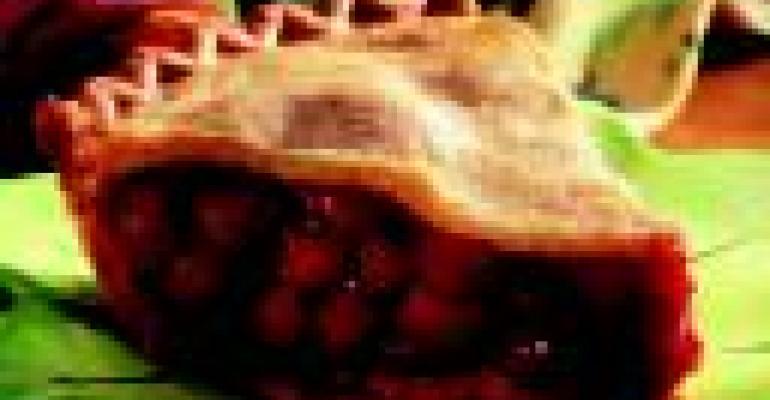 Cherry Hi Pie