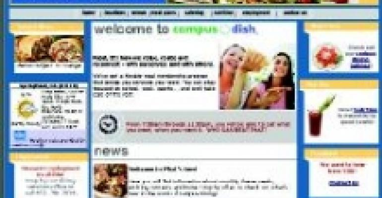 Aramark Unveils Nutri Info Portal