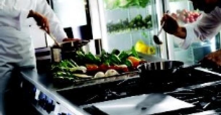 The Kitchen Workhorse