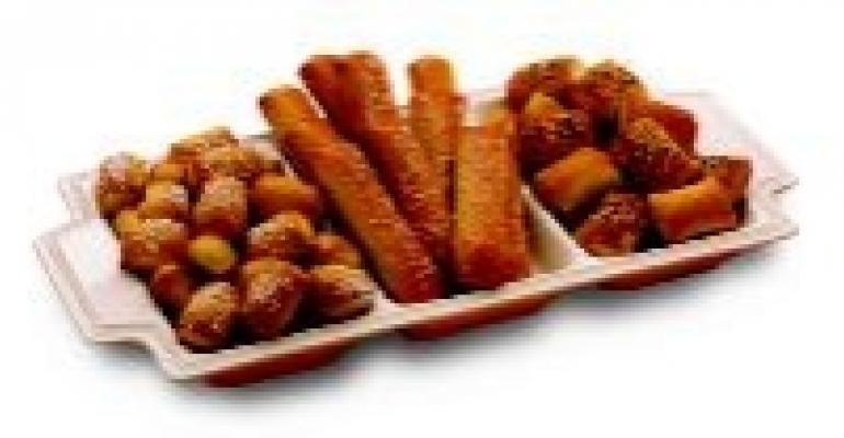 J&J Snack Foods