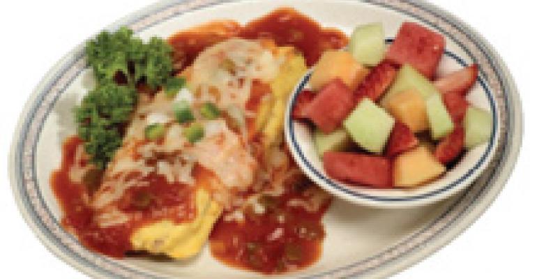Breakfast Specialties To Go!
