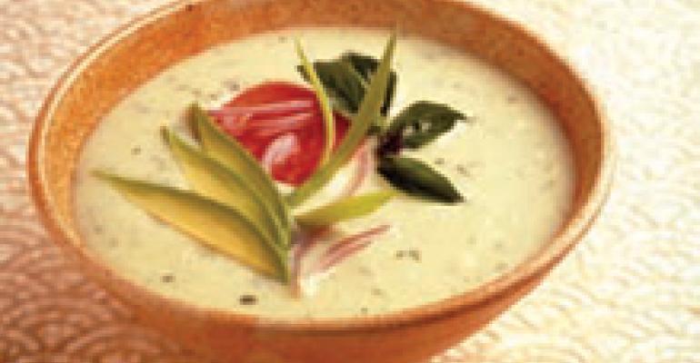 Specialty Soups