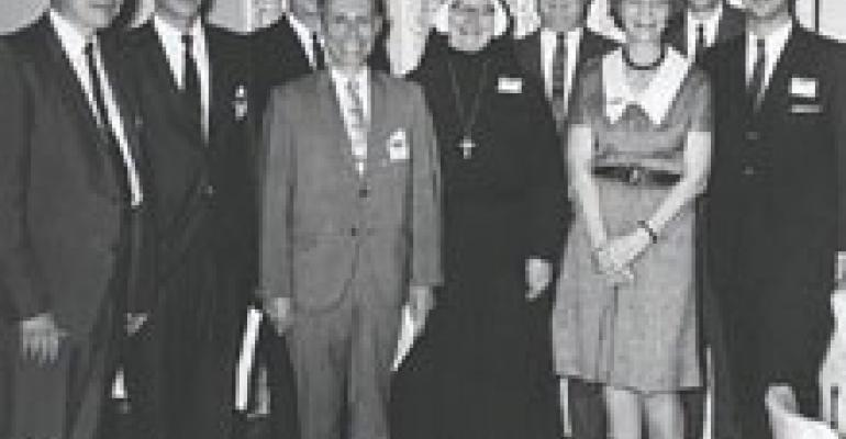 ASHFSA to Celebrate 40th Anniversary