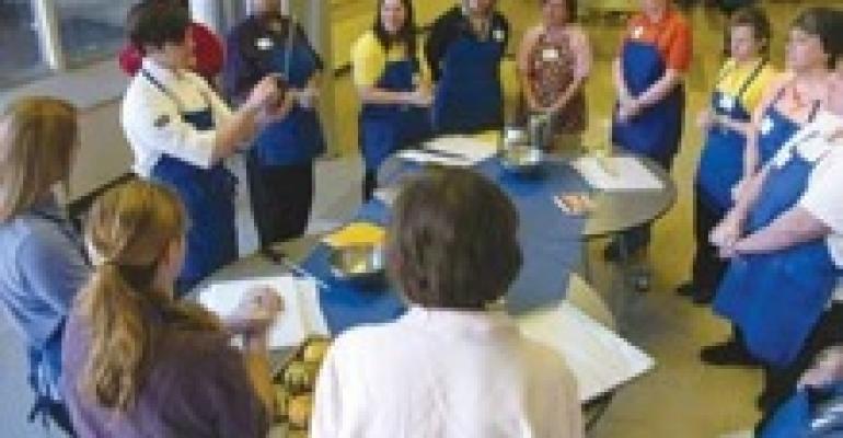 Portland Schools Test Local Ties