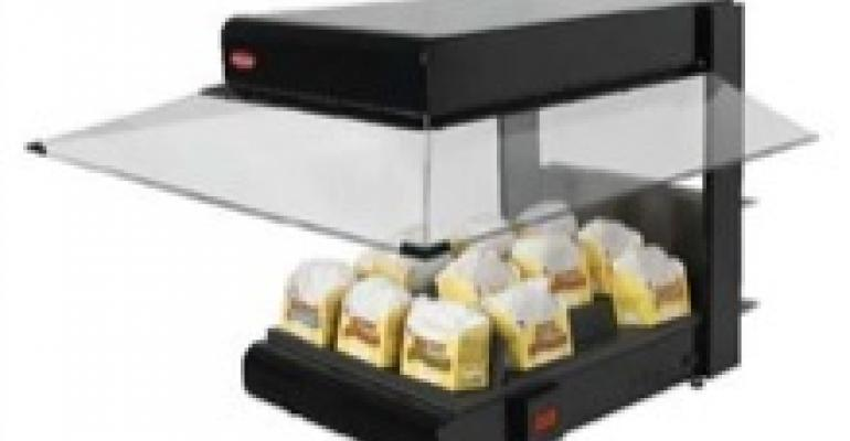 The New Mini-Merchandising Warmer