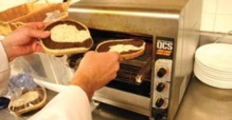 A Smarter Slice of Toast