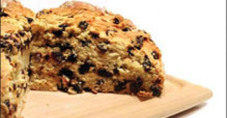 Old Doc Doyles Ultimate Soda Bread