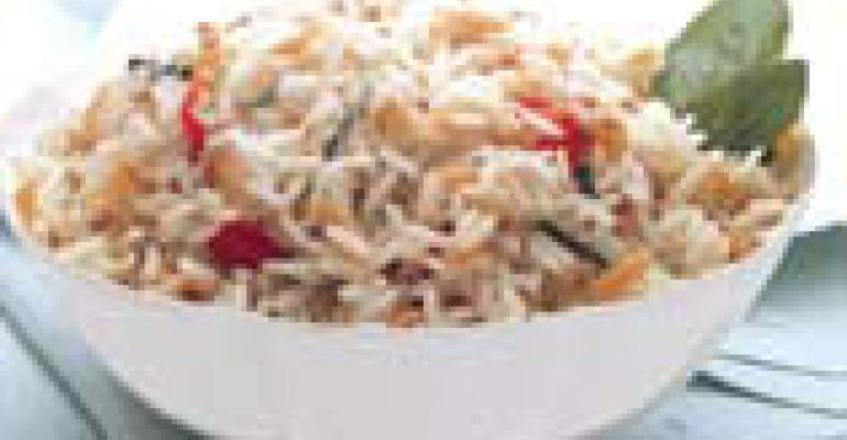 Uncle Bens Brand offers a wide variety of naturally delicious and healthy whole-grain products