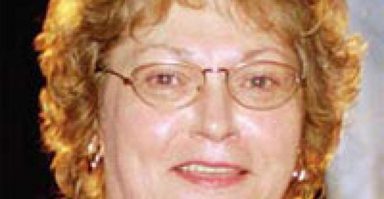 Mary Hofer, 1947-2008