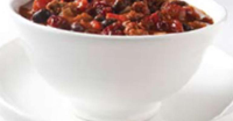Cherry Chili