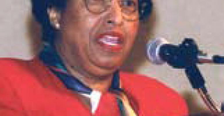 Watkins Returns to Memphis Schools