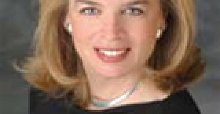 Kathleen Seelye, President Ricca-Newmark Design